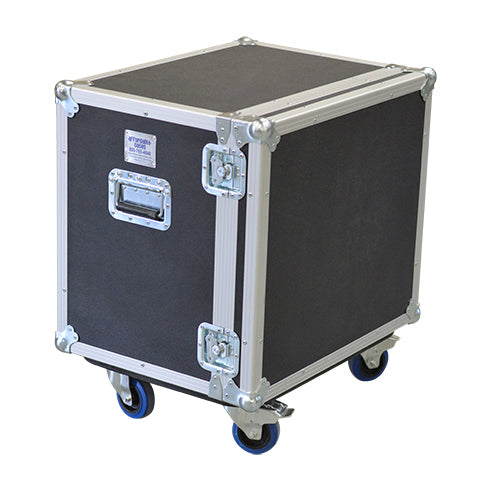1x10 Live In Road Case - St. Louis Case