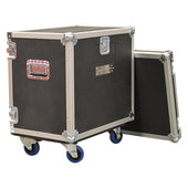 2x10 Live In Road Case - St. Louis Case