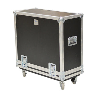 4x12 Lift Lid Road Case - St. Louis Case