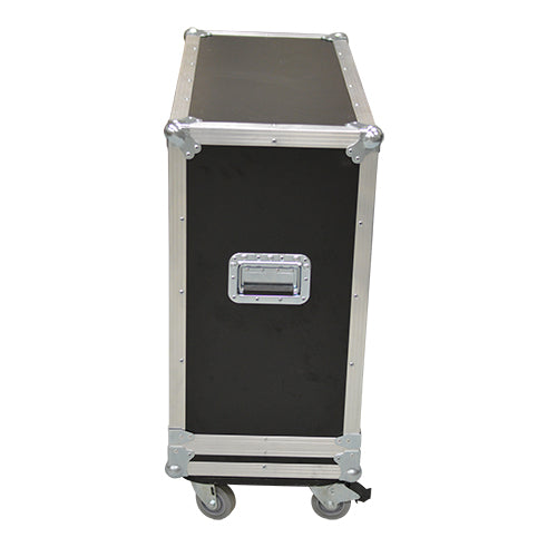 4x10 Lift Lid Road Case - St. Louis Case