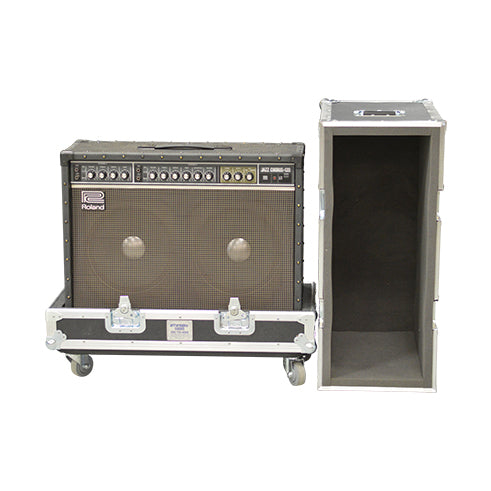 2x12 Lift Lid Road Case - St. Louis Case