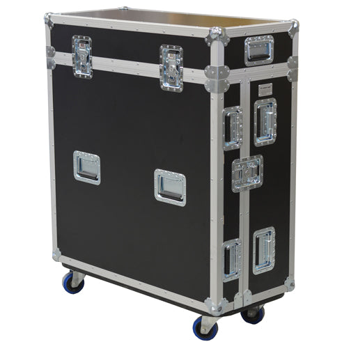 Digico SD-9 Road Case - St. Louis Case