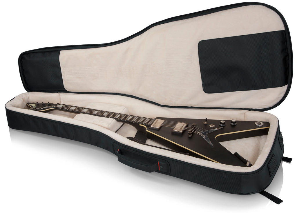 Pro-Go Series - 335/Flying V Guitar Gig Bag