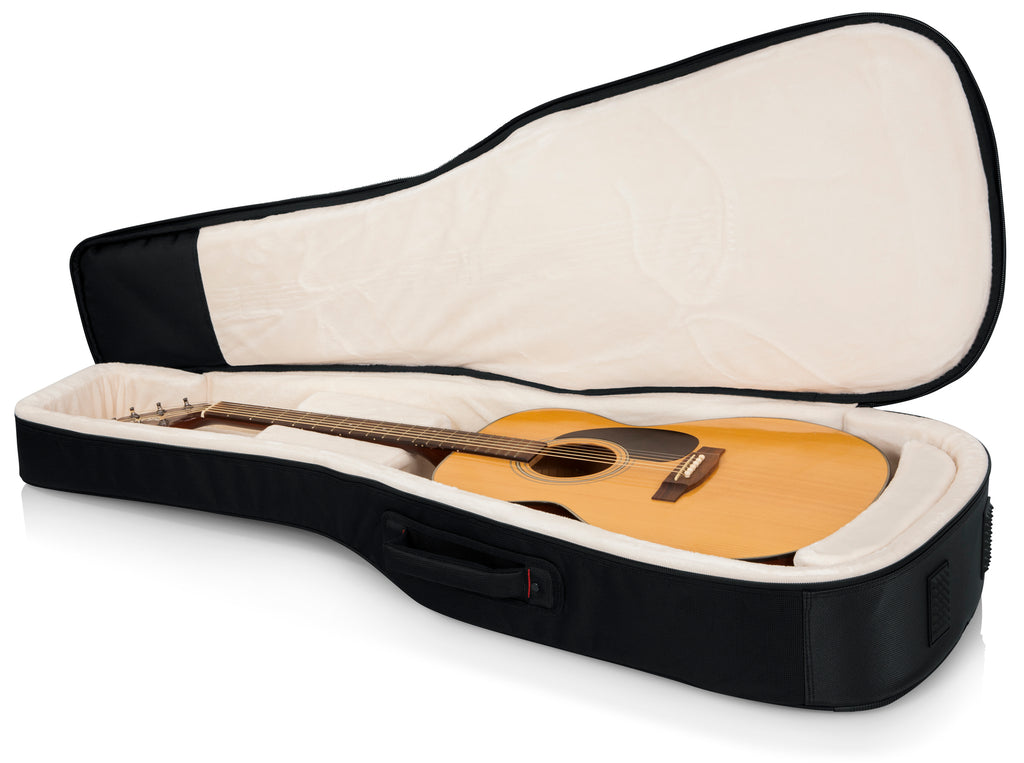 Pro-Go Series - Acoustic Guitar Gig Bag