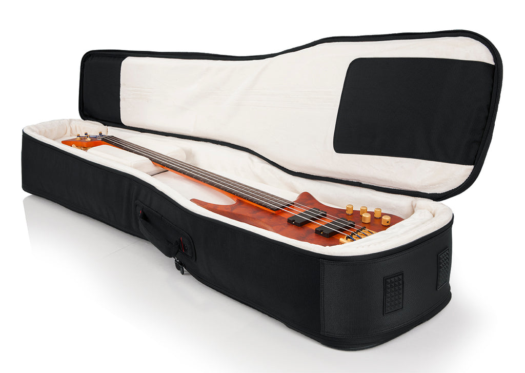 Pro-Go Series - Bass Guitar Gig Bag