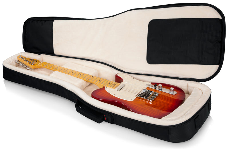 Pro-Go Series - Electric Guitar Gig Bag
