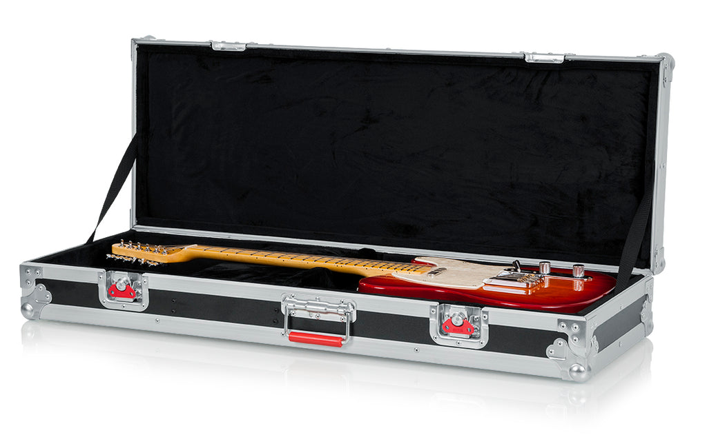 G-Tour Guitar Series - Electric Guitar Road Case