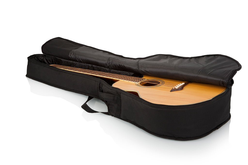 GBE Series - Acoustic Bass Guitar Gig Bag