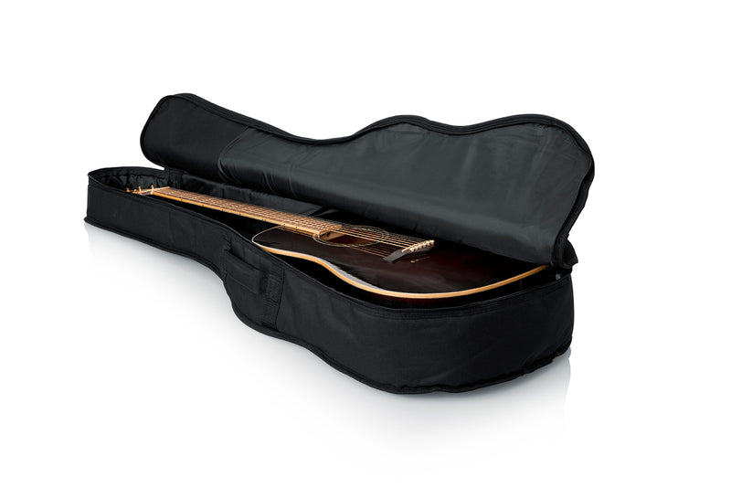 GBE Series - Dreadnought Guitar Gig Bag