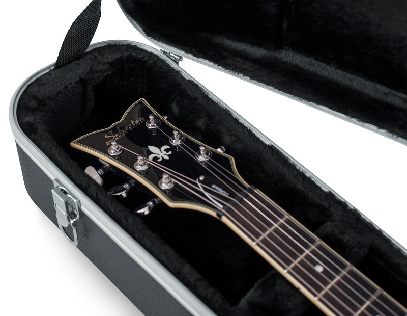 GC Guitar Series - Semi-Hollow Style Guitar Case