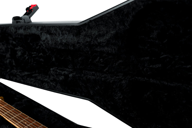 TSA Guitar Series - Electric Guitar Case