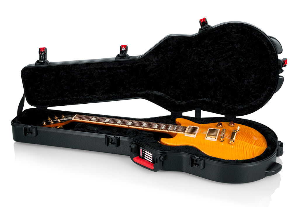 TSA Guitar Series - Gibson Les Paul® Guitar Case