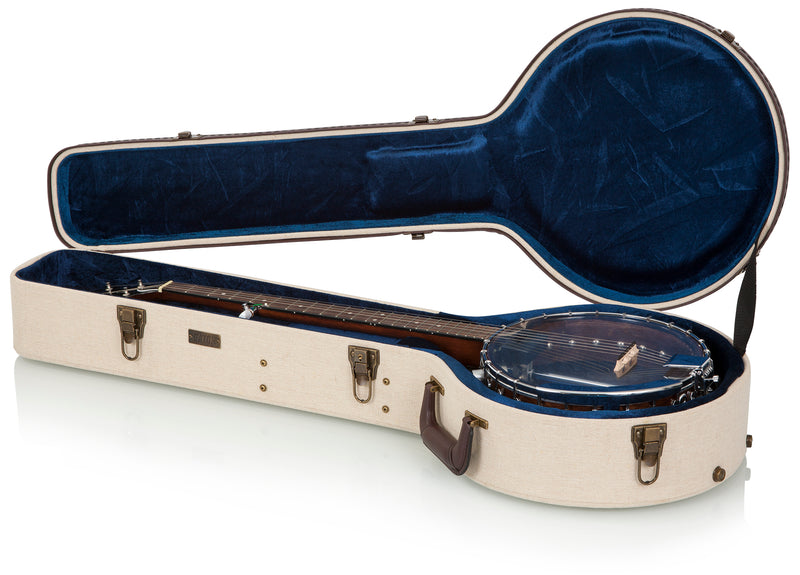 Journeyman Series - Banjo Case