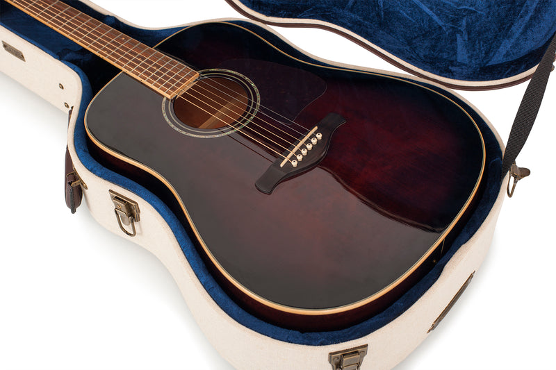 Journeyman Series - Dreadnaught Acoustic Case