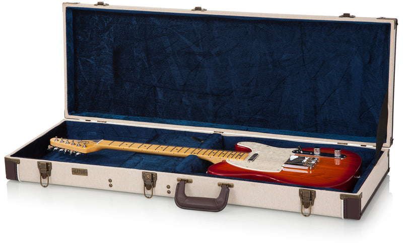 Journeyman Series - Electric Guitar Case
