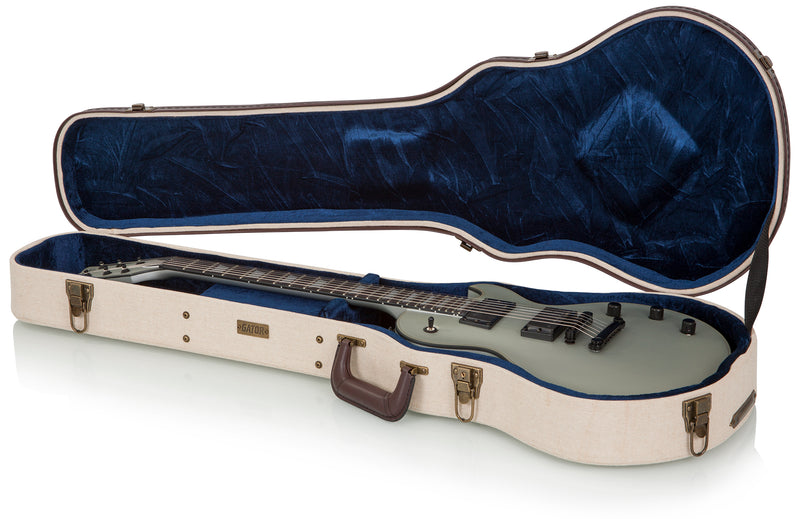 Journeyman Series - Les Paul¬ Case
