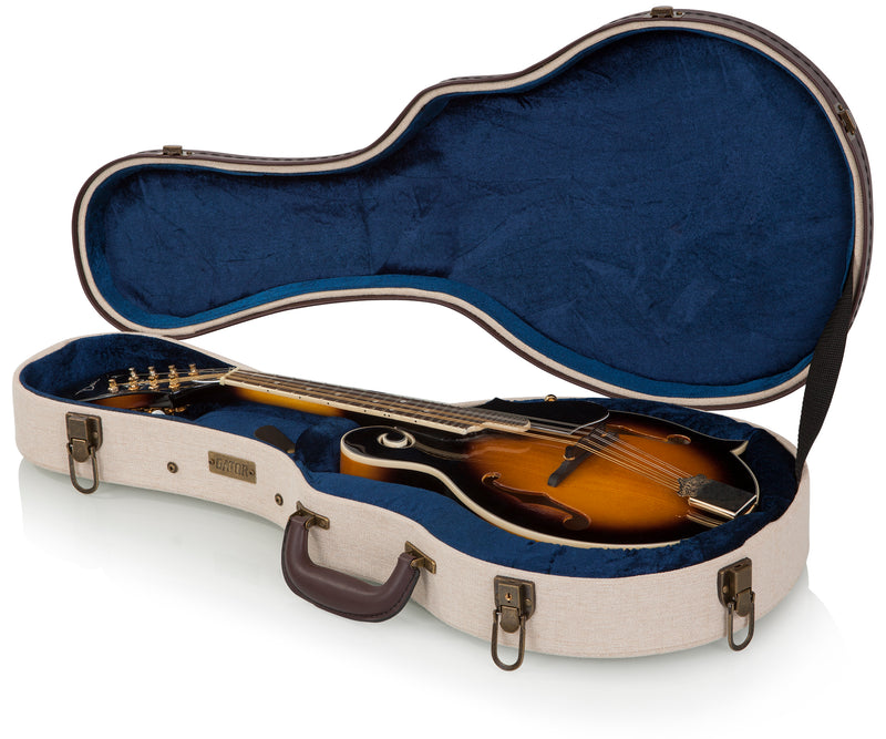 Journeyman Series - Mandolin Case