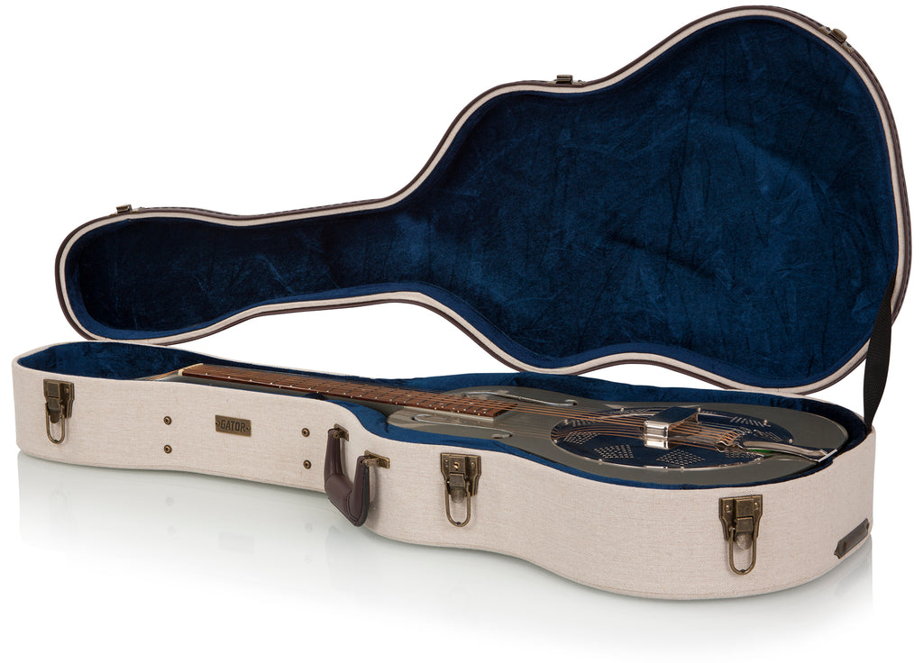 Journeyman Series - Resonator Guitar Case