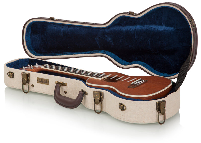Journeyman Series - Concert Style Ukulele Case