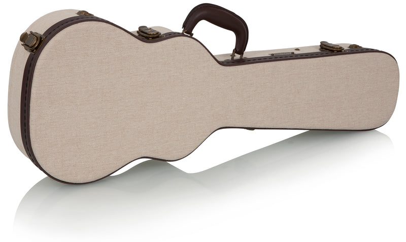 Journeyman Series - Tenor Style Ukulele Case