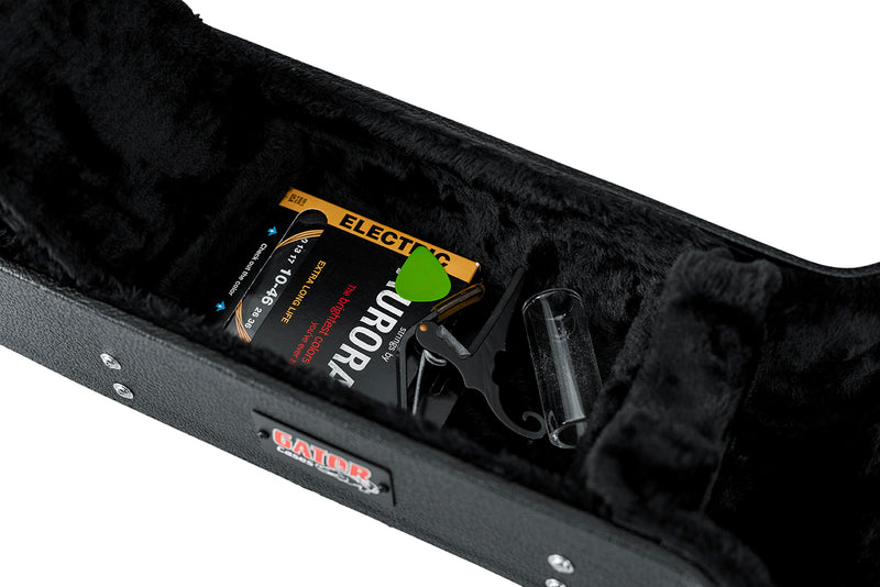 GWE Series - Semi-Hollow Style Guitar Case