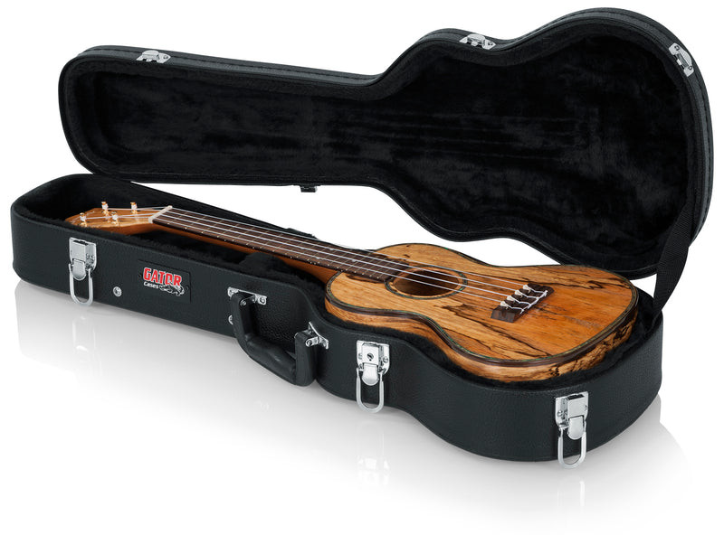 GWE Series - Tenor Ukulele Case