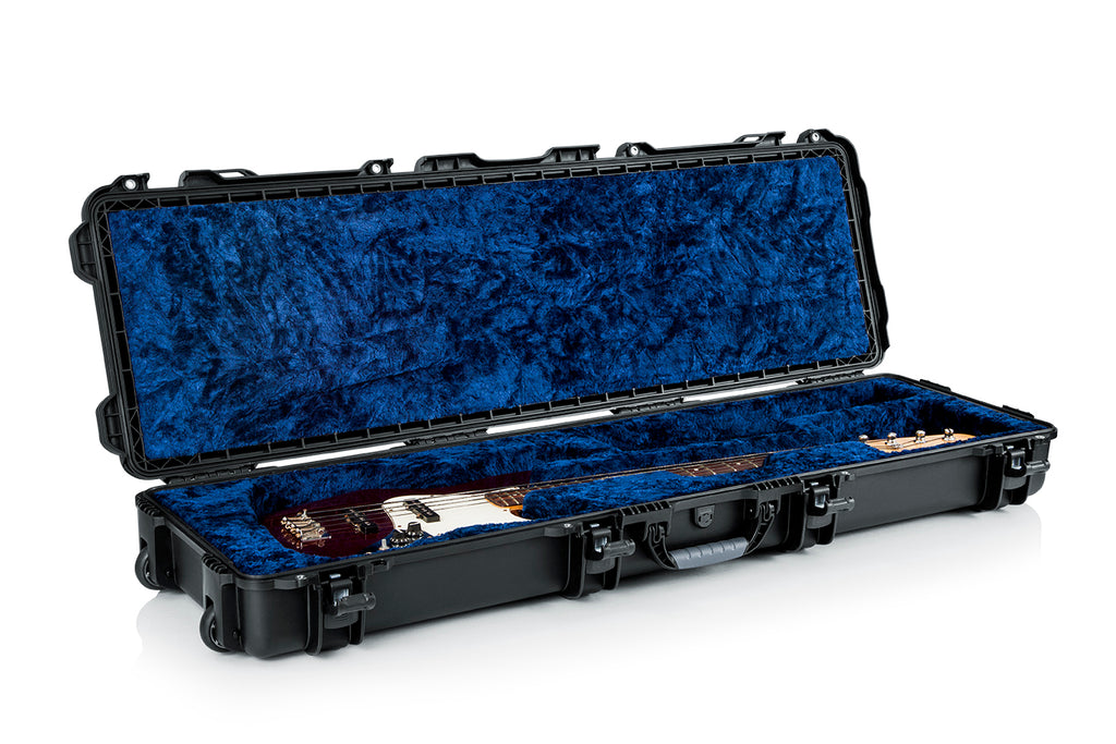 Titan Guitar Series - J/P Bass Style Guitar Road Case