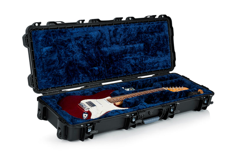 Titan Guitar Series - Strat/Tele Style Guitar Road Case