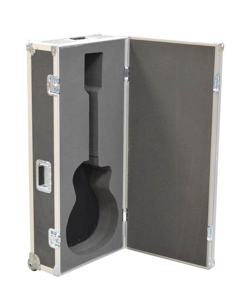 Acoustic Guitar Road Case - St. Louis Case