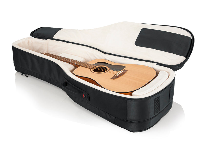 Pro-Go Series - Acoustic/Electric Combo Gig Bag