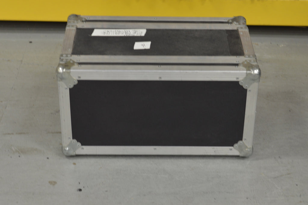 Used Live-In Amp Head Case