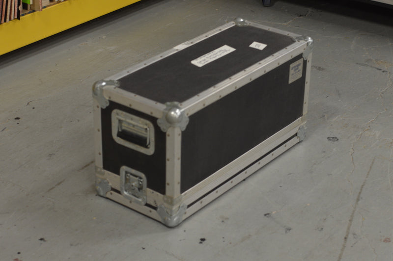 Used Lift-Lid Amp Head Case