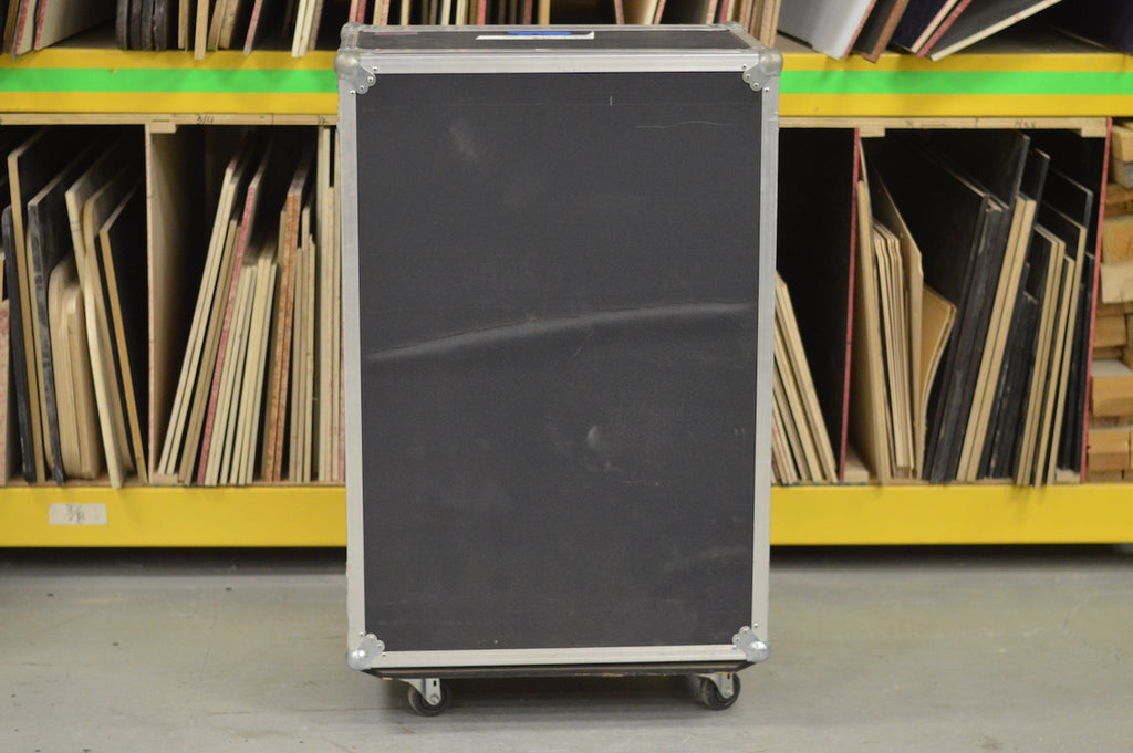 Used Multi-Unit Rack/Head/Cab Road Case