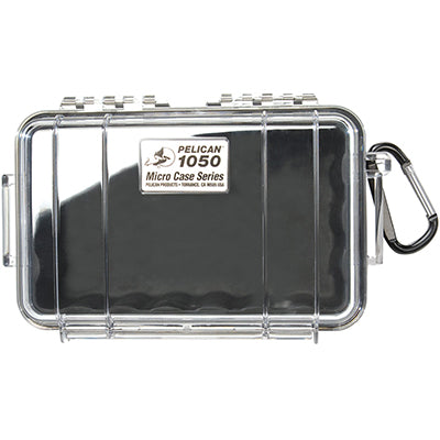 Pelican™ 1050 Micro Case - St. Louis Case