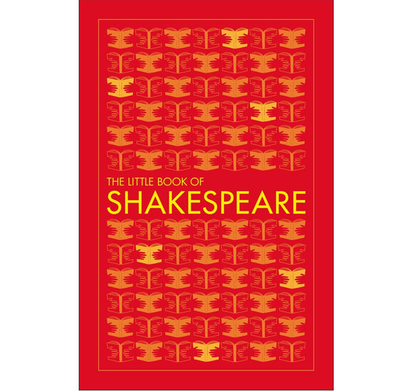 Bertram Books Little Book of Shakespeare (Big Ideas) PB 1