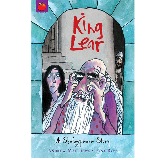 Bookpoint Ltd King Lear: Shakespeare Stories PB 1