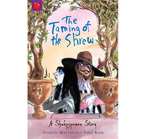 Bookpoint Ltd Taming of the Shrew: Shakespeare Stories PB 1
