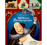 Comedy History  Tragedy of William ShakespearePB