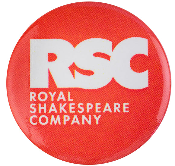 Custom Works Bespoke Badge: RSC Logo 1