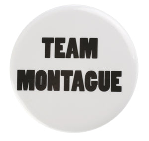 Custom Works Bespoke Badge: Team Montague 1
