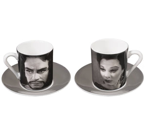 Eighty Days Mcbean: Macbeth Espresso Set 1