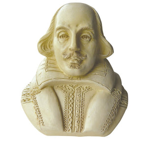 Emblem Print Products Ltd Shakespeare Bust 1