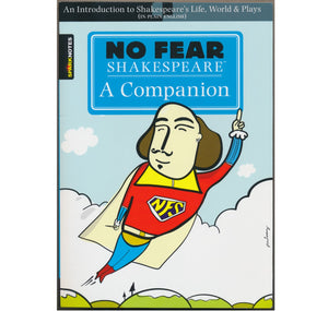 GMC Books - Via Orca Shakespeare Companion: No Fear PB 1
