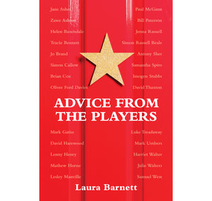 Hern (Nick Hern Bks) Via G.B.S. Advice From the Players PB 1