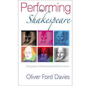 Hern (Nick Hern Bks) Via G.B.S. Performing Shakespeare PB 1