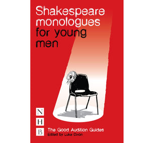 Hern (Nick Hern Bks) Via G.B.S. Shakespeare Monologues for Young Men PB 1
