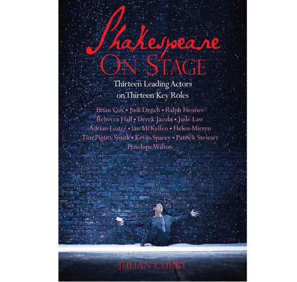 Hern (Nick Hern Bks) Via G.B.S. Shakespeare on Stage PB 1