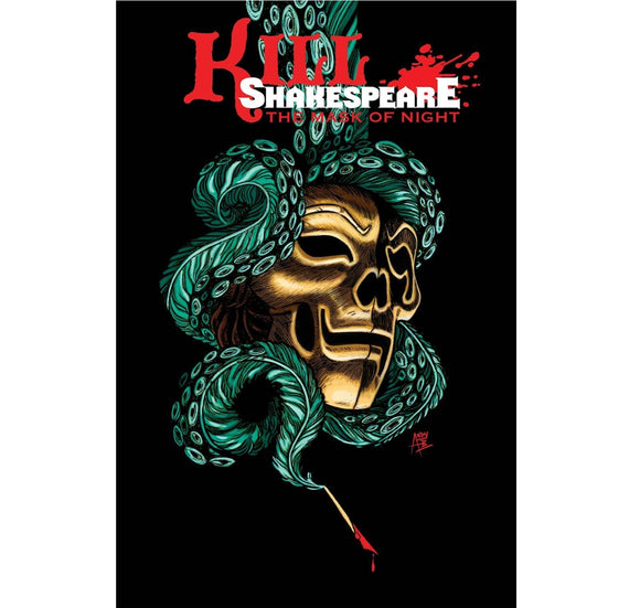 Kill Shakespeare Volume 4 PB