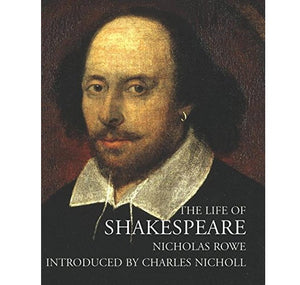 Life of Shakespeare PB