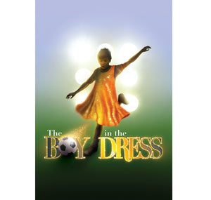 Magnet: The Boy in the Dress 1